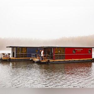 La Mare Apart EL Hausboot mieten